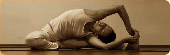 Готовые занятия по йоге