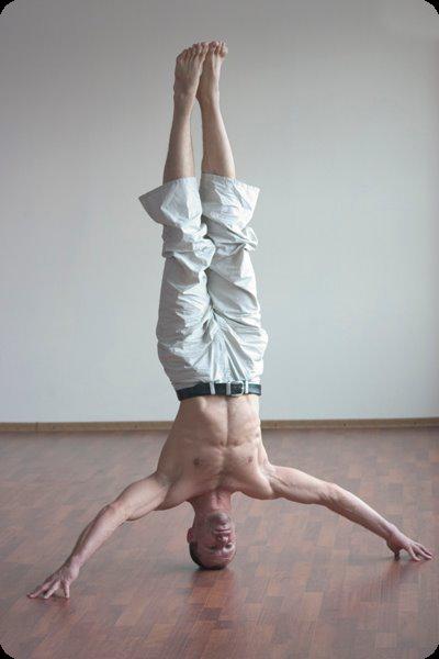Философия здоровой жизни йога